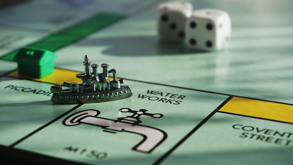ship battleship game to represent strategy