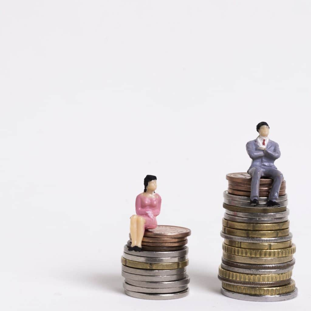 Income Inequality are being addressed by ADG 10: reduced Inequalities