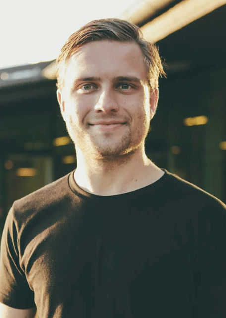 Christian Falck Jørgensen