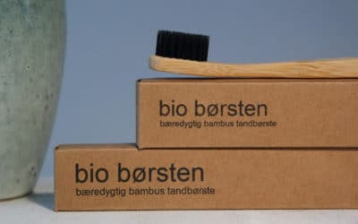 Doing business with an impact – The bio børsten Story