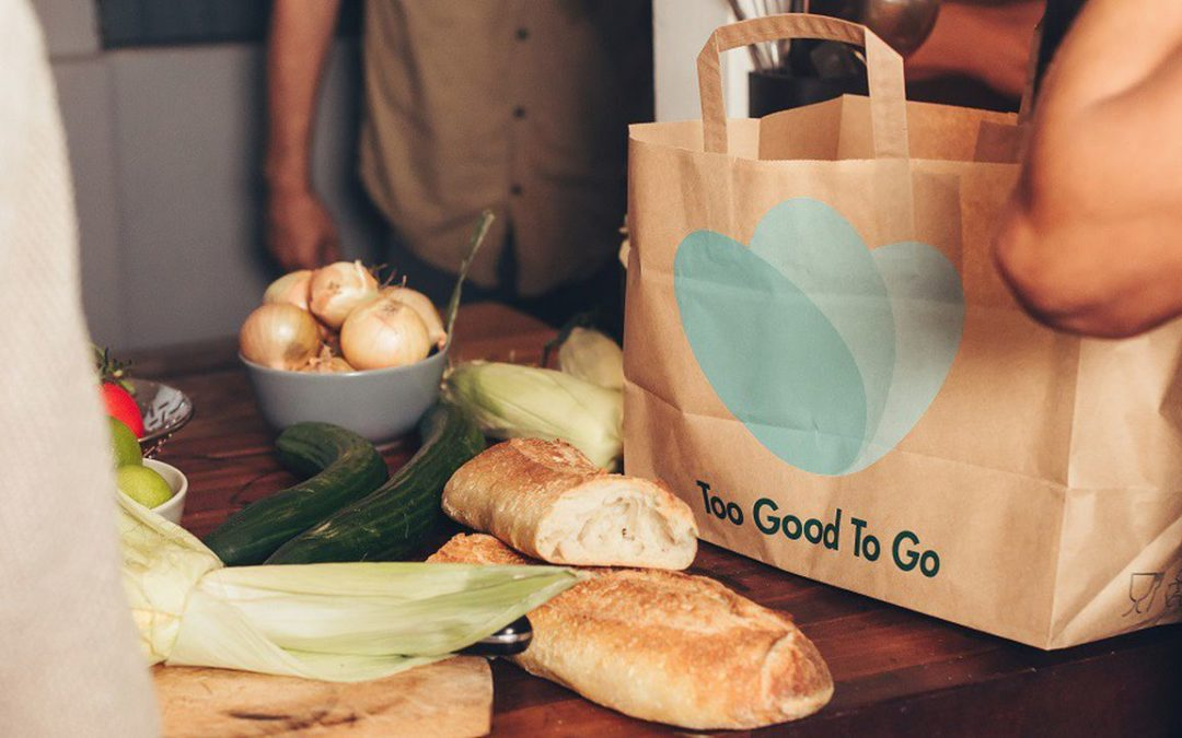 Doing Business with an Impact – Too Good To Go