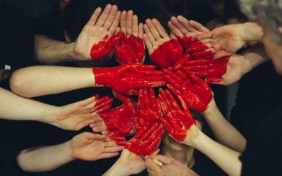 Doing Business with an Impact – Copenhagen Charity Week