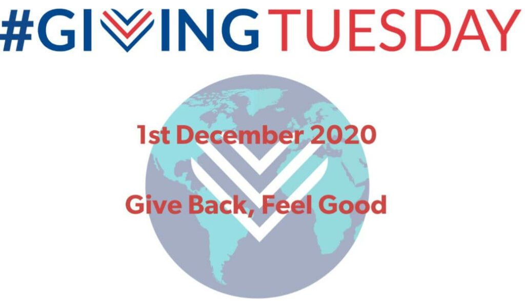 The Giving Tuesday movement