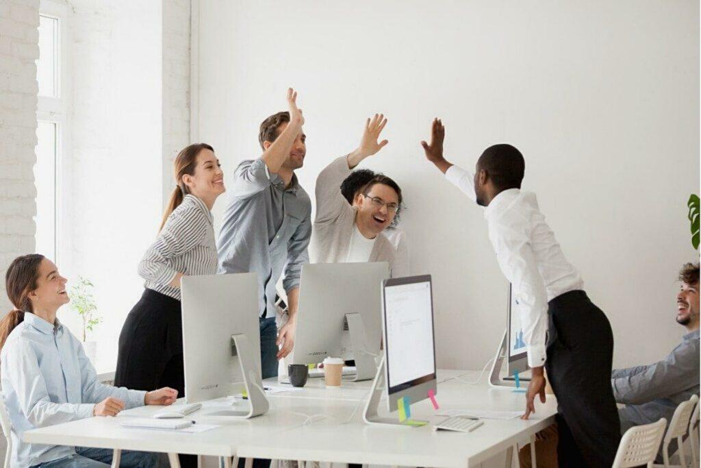 Sustainable behaviour change at work